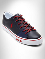 Polo Ralph Lauren® Cantor Sneakers
